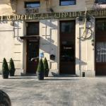 Foto Hotel: Hotel Aristote, Bruxelles