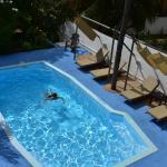 Villa Osumare Guest House,  Flic-en-Flac