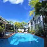 Crystal Garden Resort & Restaurant, Cairns