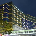 Canal City Fukuoka Washington Hotel, Fukuoka
