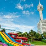 Pattaya Park Beach Resort, Pattaya South