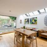 Art Collector's Apartment, London