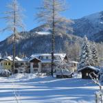Landhaus Charlotte Apartments, Seefeld in Tirol