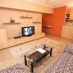 One bedroom Apartment in the City Center, Almaty