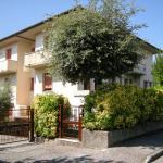 Deanna House, Castiglioncello