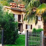 Mary Rose Apartments,  Oliveto Lario