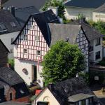Zur Alten Weinkelter,  Ellenz-Poltersdorf