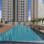 Casa Le Bliss (New Executive Suite @ Georgetown), Jelutong