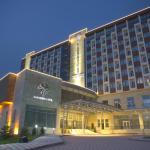 Safa Sorgun Thermal Hotel, Sorgun