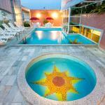Scorial Rio Hotel, Rio de Janeiro