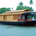 Lake Cruise Line, Alleppey