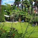 Ferienhaus im Palmengarten,  Maccagno Superiore