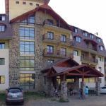 Apartment Meskheti 418, Bakuriani