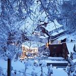 Hotel Pictures: Hotel und Restaurant Glück Auf, Bad Grund