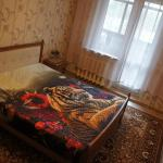 Apartment on Lugovaya, Saratov