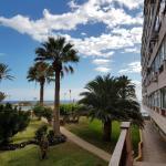 Apartamento Aguila Playa, Playa del Aguila