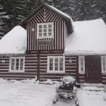 Penzion Mikeš, Pec pod Sněžkou