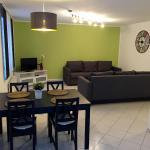Hotel Pictures: Apartment Arsos II, Filderstadt