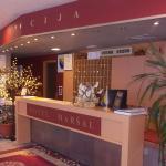 Hotelbilleder: Hotel Maršal, Bjelašnica