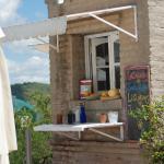 Foto Hotel: Dos Aguas, Capilla del Monte
