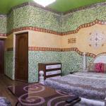 Hotel Complex Insar, Borovoye