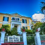 Hotel Delle Rose, Rapallo