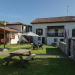 Hotel Pictures: Apartamentos Rurales Playa del Canal, Villanueva de Pría