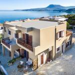 Avra Apartments, Kalyves
