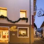 Hotel Al Cervo, Tesero
