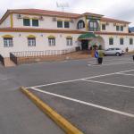 Hotel Romba,  Ourique