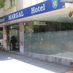 Hotel Margal, Mendoza