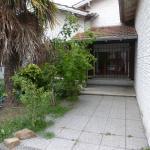 La Casa del Parque, Tandil
