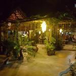 Gecko Guesthouse, Pantai Cenang