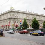 Kvartira na Nezavisimosti 29,  Minsk