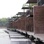 Kwai Tara Riverside Villas, Ban Kaeng Raboet