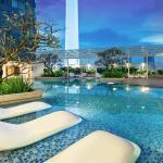 Oasia Suites Kuala Lumpur by Far East Hospitality, Kuala Lumpur