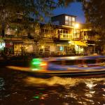 Rimklong Hostel, Bangkok