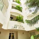 Bay House by MyPattayaStay,  Pattaya Central