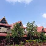 Savshanti Hill Resort, Saputara
