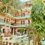 Hotel Travel Inn, Pokhara