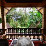 Khaosok Las Orquideas Resort,  Khao Sok