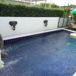Luxury Private Pool Villa,  Hua Hin