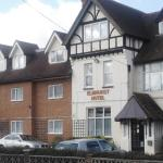 Hotel Pictures: Elmhurst Hotel, Reading