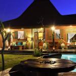 Kampung Coklat Villa, Canggu