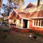JP Guest House,  Chennai