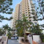 Voyager Resort, Gold Coast