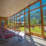 Ferienwohnungen Badbruckerweg 6, Bad Gastein