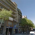 Cozy Apartment Near Sagrada Familia 21B,  Barcelona