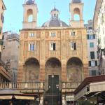 Via San Luca, Genoa