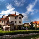 Apartments Vila Zilovic, Zlatibor
